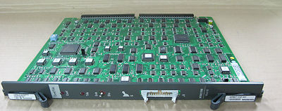 Nortel Meridian CONF/TDS NT8D17HB Card RIse 02