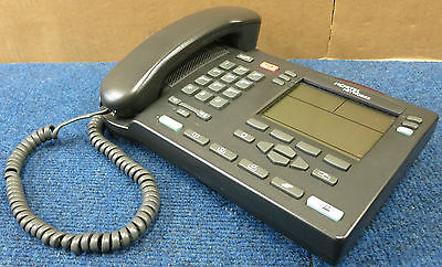 Nortel Networks IP Phone i2004 Desktop Telephone NTDU82 VoIP, NTDU82BA70
