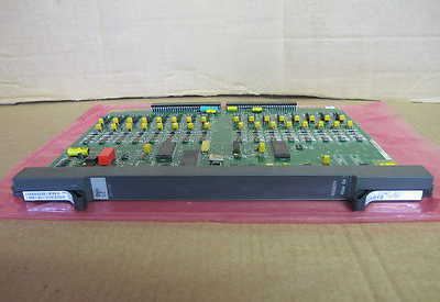 Nortel NT8D02EA Digital Line Card (DGTL LC) RLse 04 Board Option OPT-11