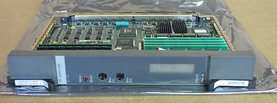 Nortel NT9D19CA CP68040/64MB Call Processor Card RLse 03