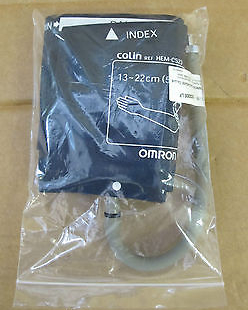 OMRON Replacement Medium Cuff Upper Arm Digital Blood Pressure 13-22cm HEM-CS23