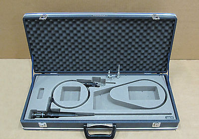Pentax Diagnostic Fiber Nasolaryngoscope FNL-10RP3 Endoscope, Medical Equipment