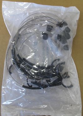 Plantronics Replacement Headbands 38036-10 10X