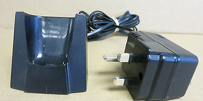 Polycom Kirk 8464 2419 Single Desk Stand Charger 9V 230mA 20DT
