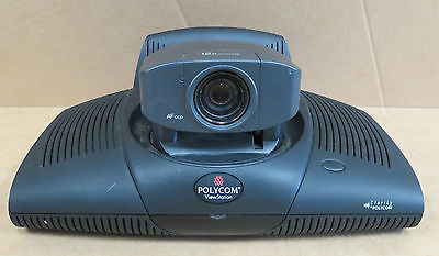 Polycom View Station PVS-16XX PAL AF CCD Camera UISC Interface 2201-08900-092