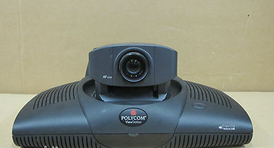 Polycom View Station PVS-16XX PAL Camera USC Interface 2201-0866-092