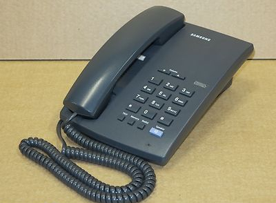 Samsung DS-2100b Basic Digital System Phone Telephone 12904 Basic Digital System