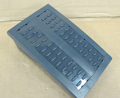 Samsung KPDCS-AOM Telephone 48 Button DSS Module Part No:12454