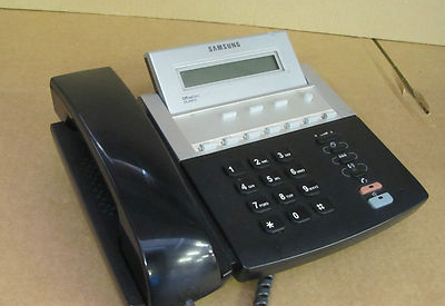 Samsung OfficeServ DS-5007S Business Display Telephone Desktop Phone