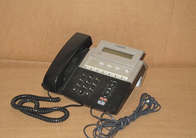 Samsung OfficeServ DS-5007S Desktop Business Display Telephone Phone