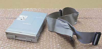 "Sony MPF920-E - 3.5"" 1.44MB Floppy Disc Drive Front Bezel And Cable Included"