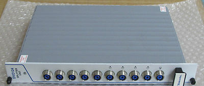 Teleste DVO124 Splitter Unit Optical Module, TV Receiving Equipment