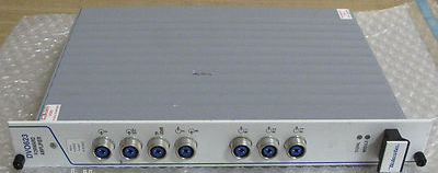 Teleste DVO623 Forward Amplifier Optical Module, TV Receiving Equipment