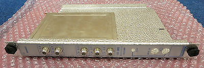 Teleste Signal Type SMF 251 Combiner Module TP-30dB, Broadcast Networking