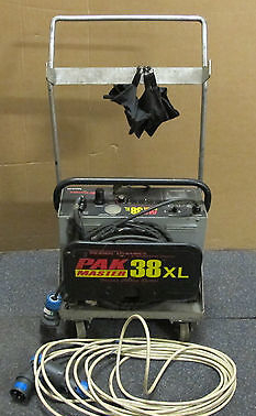 Thermal Dynamics Pak Master 38XL - Plasma Cutter / Welder System With Torch