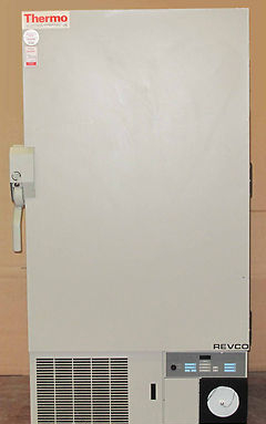 Thermo Electron Revco 692 Litre -86 Laboratory Medical Freezer ULT2586-5SI-V37
