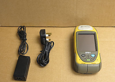 Topcon GRS-1 GPS+ Geodetic Rover System Mobile Mapping Survey 01-080501-03